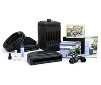 Image Small Pondless Waterfall Kit with 6' Stream with 2000-4000 Pump