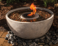 Image Aquascape Fire Fountain - Medium