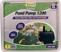 Image Tetra Water Garden Pump 1200 GPH