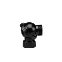 Image Aquascape Rotational Ball Adapter FPT x MPT 1 1/2