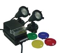 Image EPLK2 Two EPL20 Light Kit with 100 watt transformer