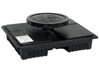 Image EPMD1 Membrane Diffuser Assemblies – Single Diffuser