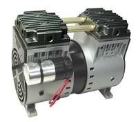 Image ERP50 Stratus ERP Series Dual Rocking Piston Compressor 1/2hp