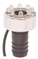 Image LED8B LED Statuary Light & Transformer Set