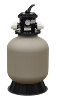 Image PBF1800 EasyPro Pressurized Bead Filter – 1800 gallon maximum