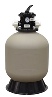 Image PBF3600 EasyPro Pressurized Bead Filter – 3600 gallon maximum