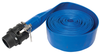 Image PCH50 Cleanout package with 50′ hose (pump sold separately)