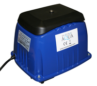 Image Evolution Aqua 130 Litre Air Pump