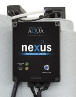 Image NEXUS AUTOMATIC SYSTEM for GRAVITY SET UP 200 body
