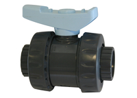 Image Double Union Ball Valves
