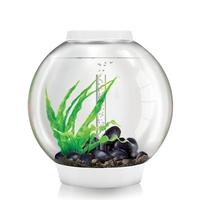 Image biOrb CLASSIC 60 Aquarium - 16 gallon Silver