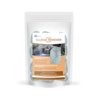 Image Pond Sludge Remover Packs - 18 Packs