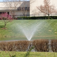 Image Kasco 8400VFX Aerating Fountains