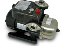 Image 1/4 HP Booster Pump