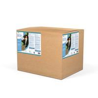 Image Premium Staple Fish Food Pellets - 44 lbs / 20 kg