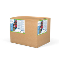 Image Premium Cold Water Fish Food Pellets - 44 lbs / 20 kg