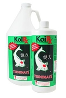 Image TERMINATE koi treatment for pond parasites