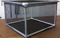 Image KW Solutions Fish Cage