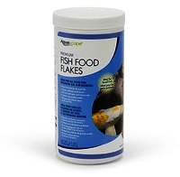 Image Aquascape Premium Fish Food Flakes - 4.2 oz