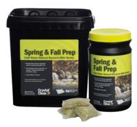 Image CrystalClear Spring & Fall Prep