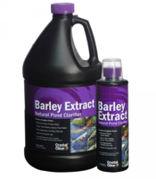 Image CrystalClear Barley Extract